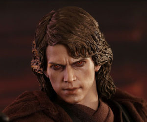 Anakin Skywalker Dark Side Figure