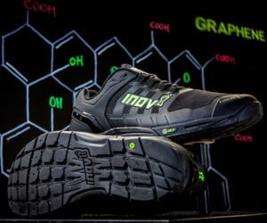 Inov-8 Graphene Running Shoes