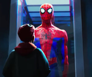 Into the Spider-Verse (Trailer)