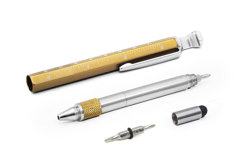 Izola 6-in-1 Pen Tool