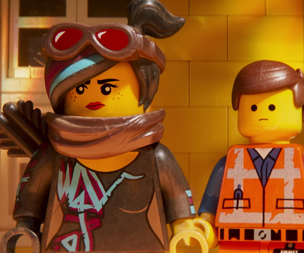 The LEGO Movie 2 (Teaser)