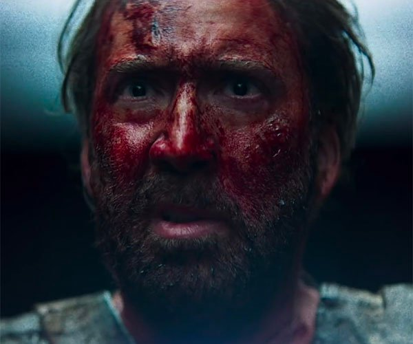 Mandy (Trailer)