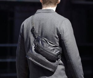 Massdrop x Techwear Intern Pouches