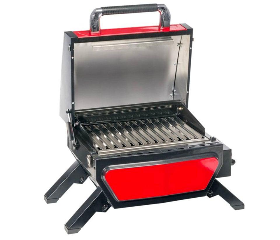 Mr. Steak 1-Burner Portable Grill