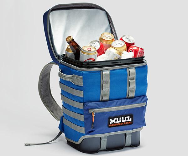MUUL RuckBucket 5-Gallon Pack