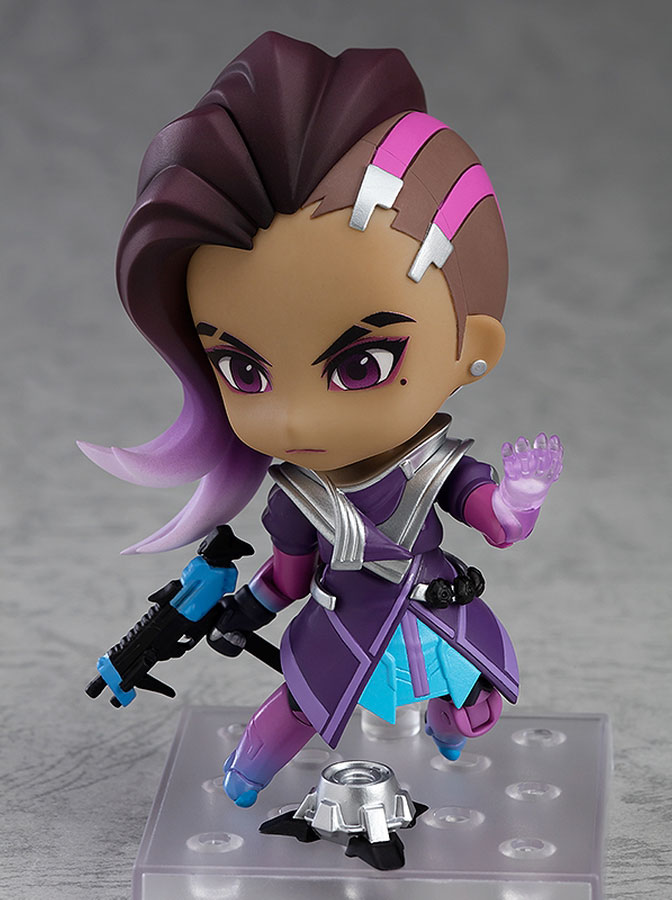 Nendoroid Sombra