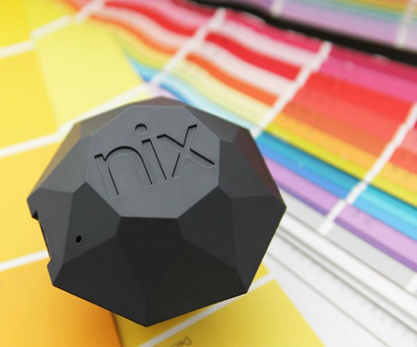 Deal: Nix Mini Color Sensor