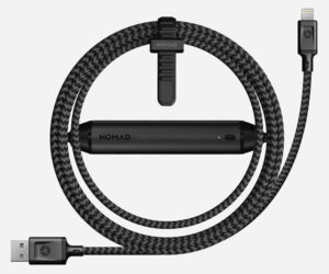Nomad Battery Lightning Cable