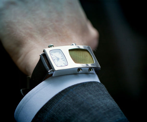 Official Dick Tracy Watch