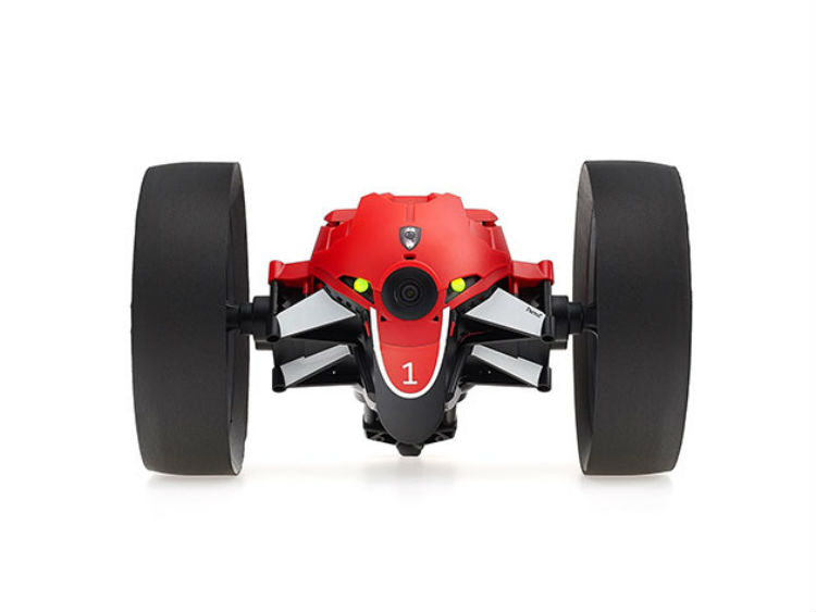 Deal: Parrot Jumping Race Drone
