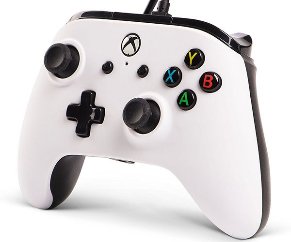 Enhanced Xbox One Controllers