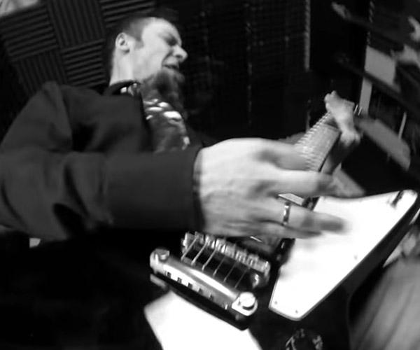 Hard Rock Me Amadeus