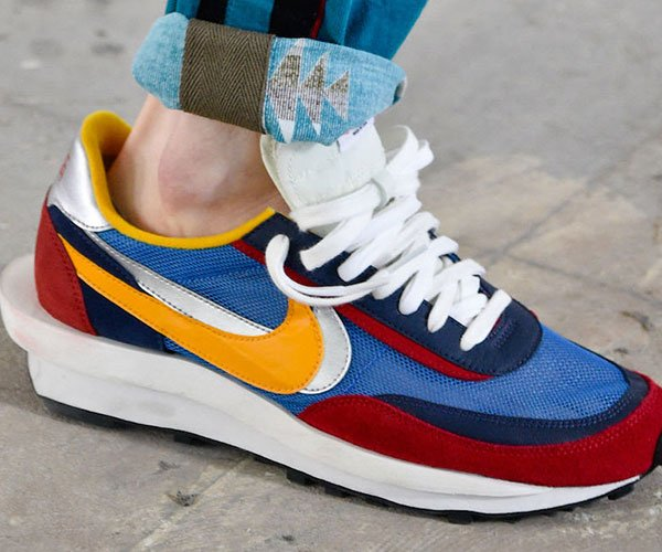Sacai x Nike Hybrid Collection