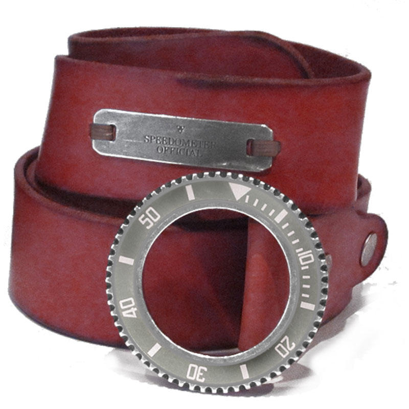 Speedometer Official Belt