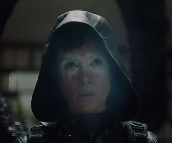The Girl in the Spider's Web (Trailer)