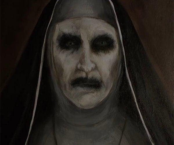 The Nun (Teaser)