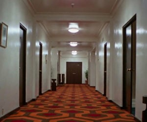 The Overlook Hotel: A Mashup Movie