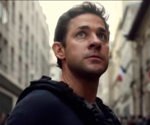 Tom Clancy's Jack Ryan (Trailer)