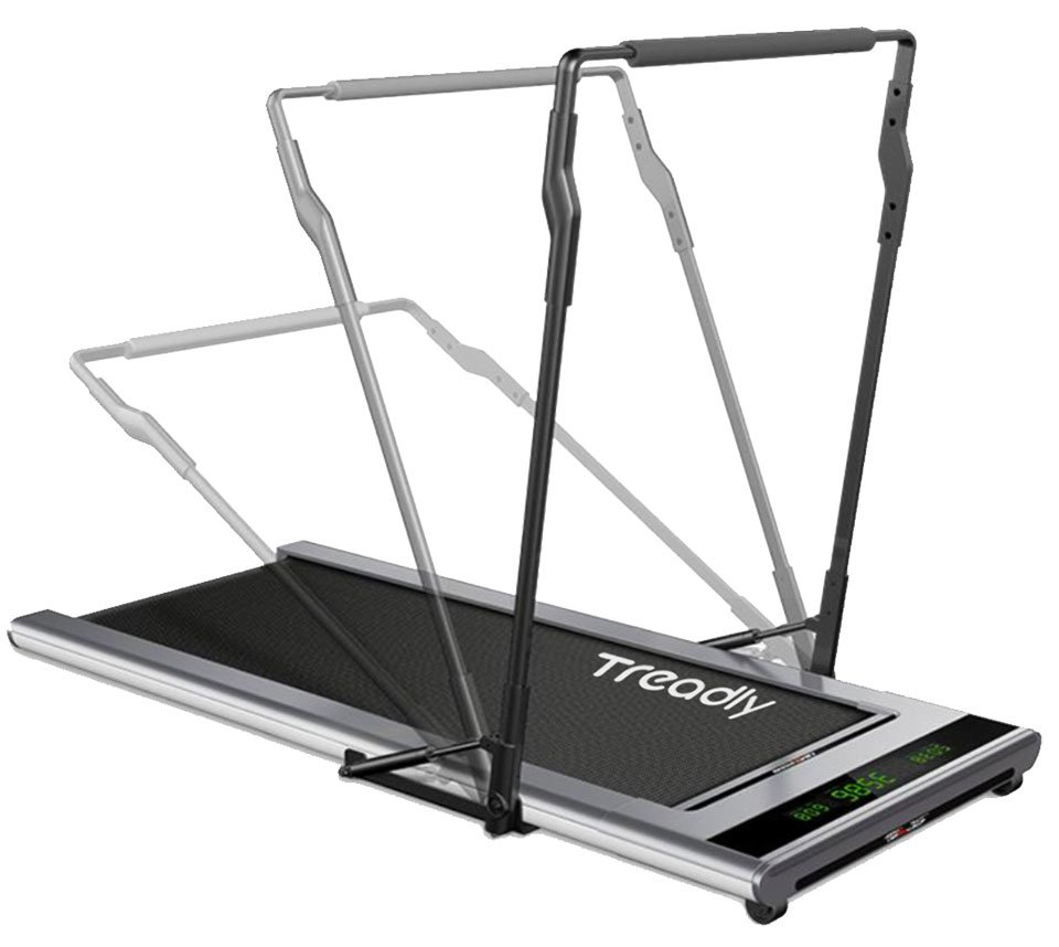 Treadly Treadmill