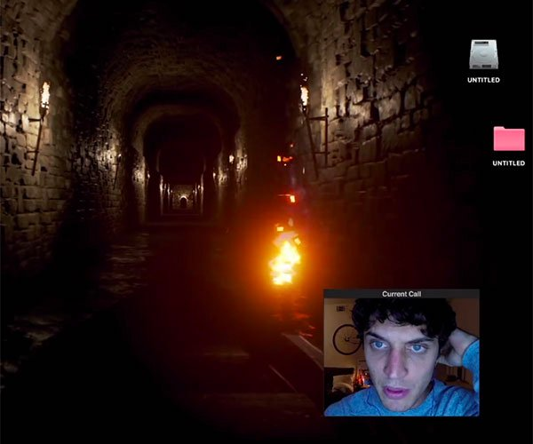 Unfriended: Dark Web (Trailer)