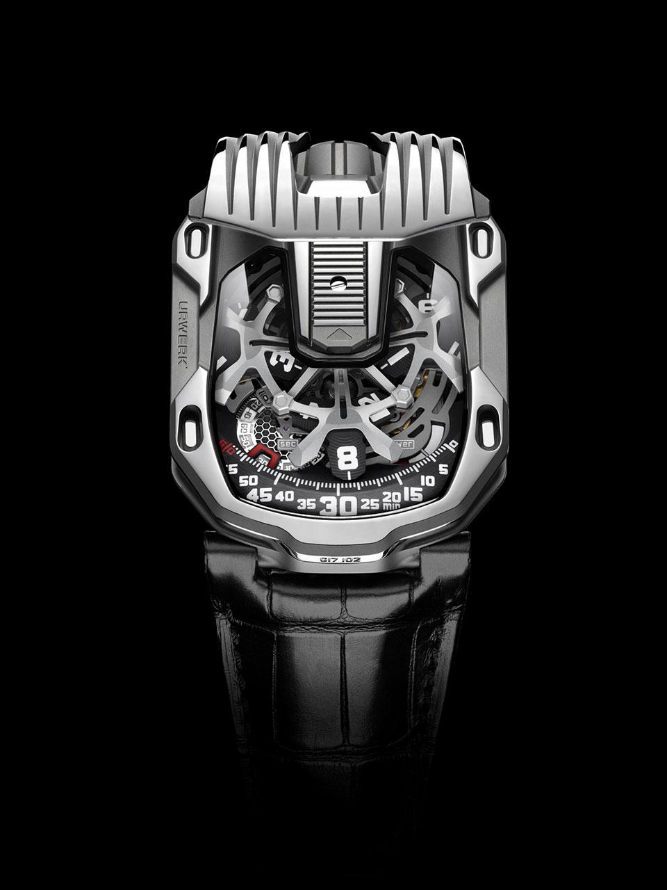 Urwerk UR-105 Watch