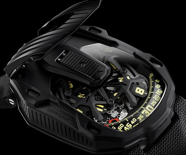 Urwerk UR-105 Watch