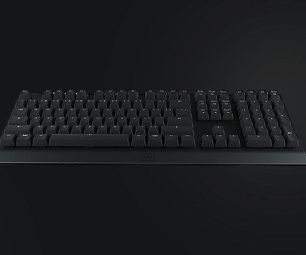 Wooting Two Analog Keyboard