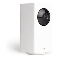 Wyze Cam Pan Security Camera