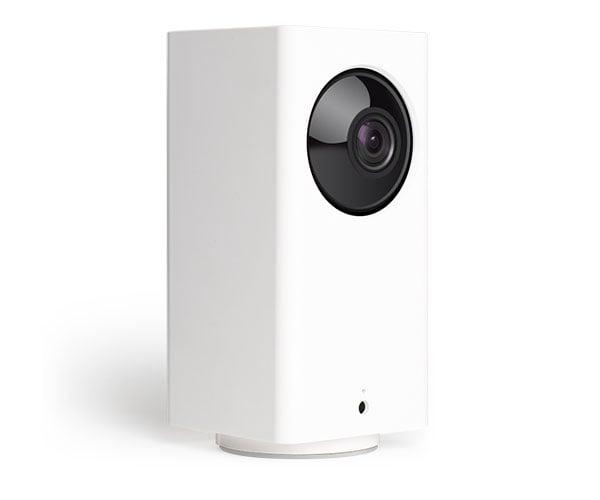 Wyze Cam Pan Security Camera