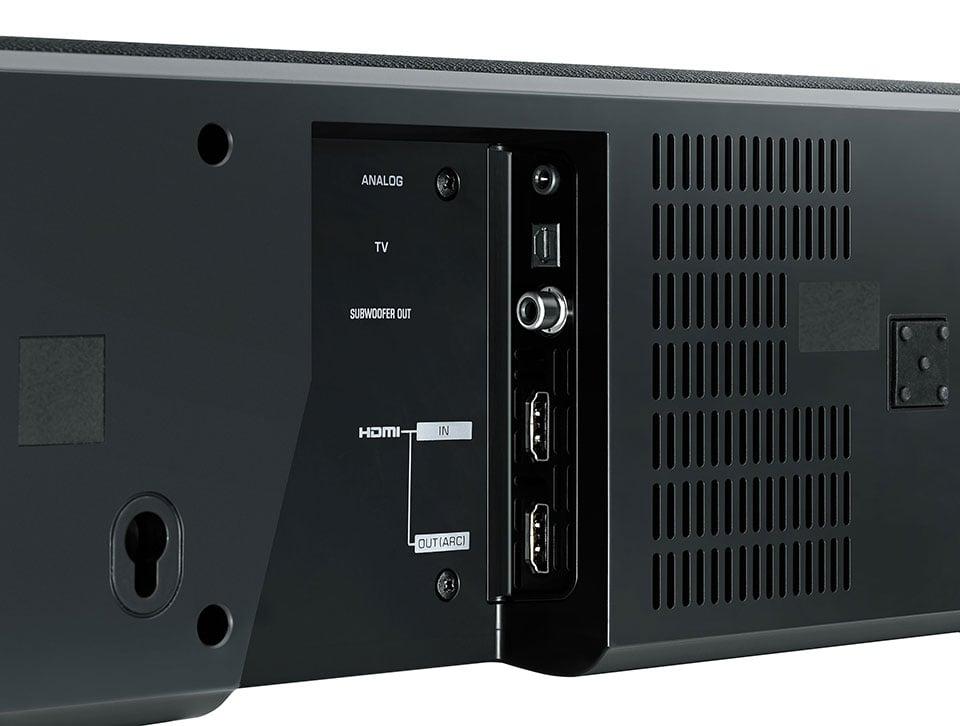 Yamaha YAS-108 Soundbar