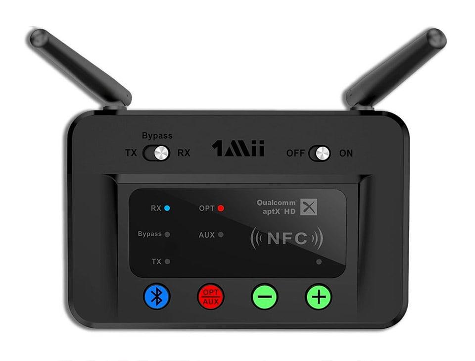 1Mii Bluetooth Transmitter