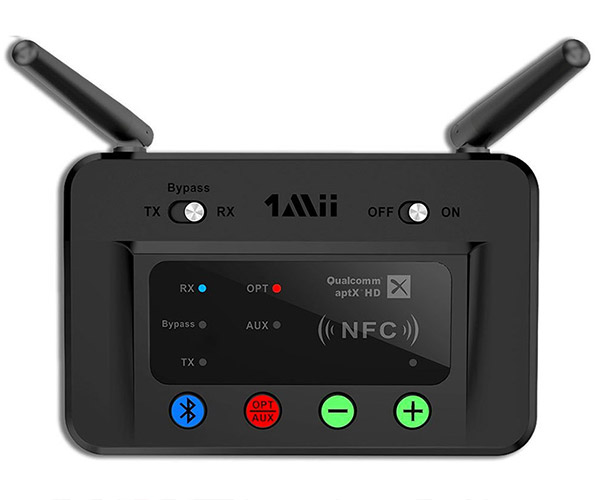 1Mii Bluetooth Transmitter