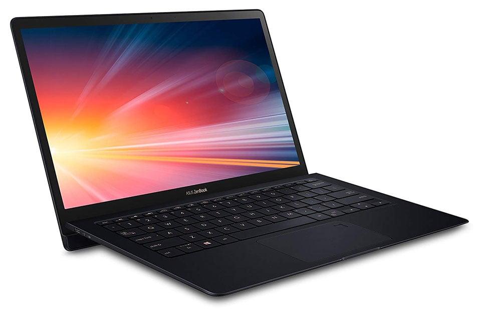 2018 ASUS ZenBook S