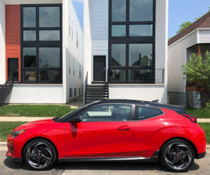 Driven: 2019 Hyundai Veloster Turbo
