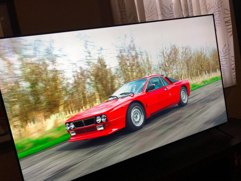 Eyes-on: 2018 Vizio M-Series 65″ TV