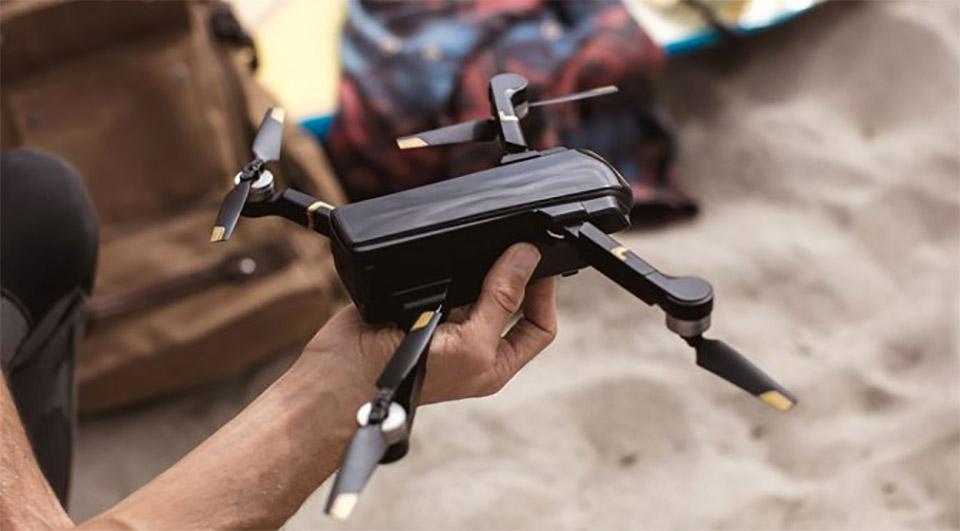 Airlango Mystic Drone