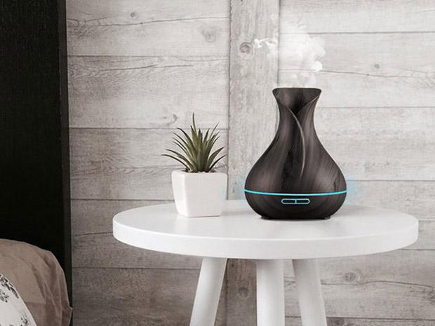 Deal: Alexa-Compatible Diffuser