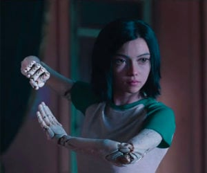 Alita: Battle Angel (Trailer 2)