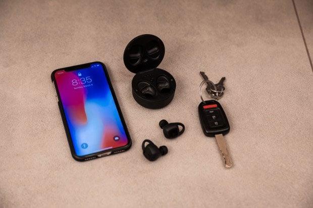 Aria Waterproof Wireless Earbuds