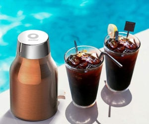 Asobu Coldbrew Coffee Maker