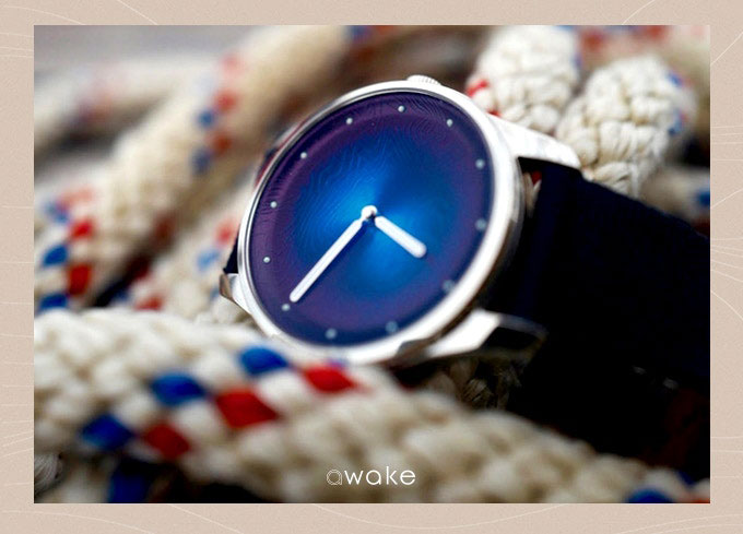 Awake Watch