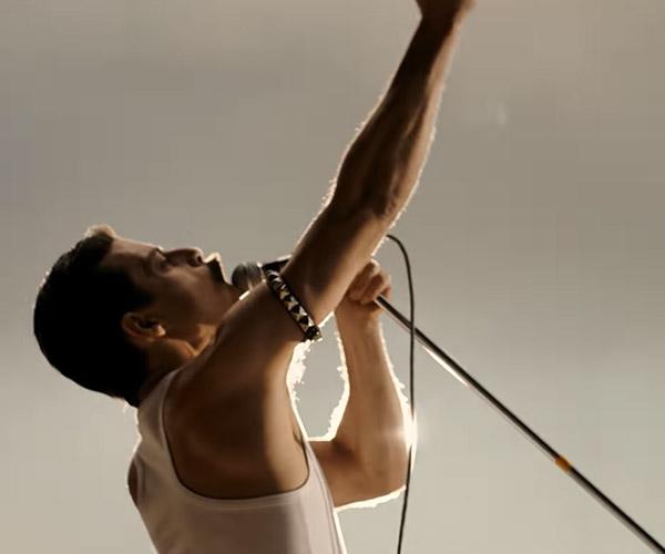 Bohemian Rhapsody (Trailer)