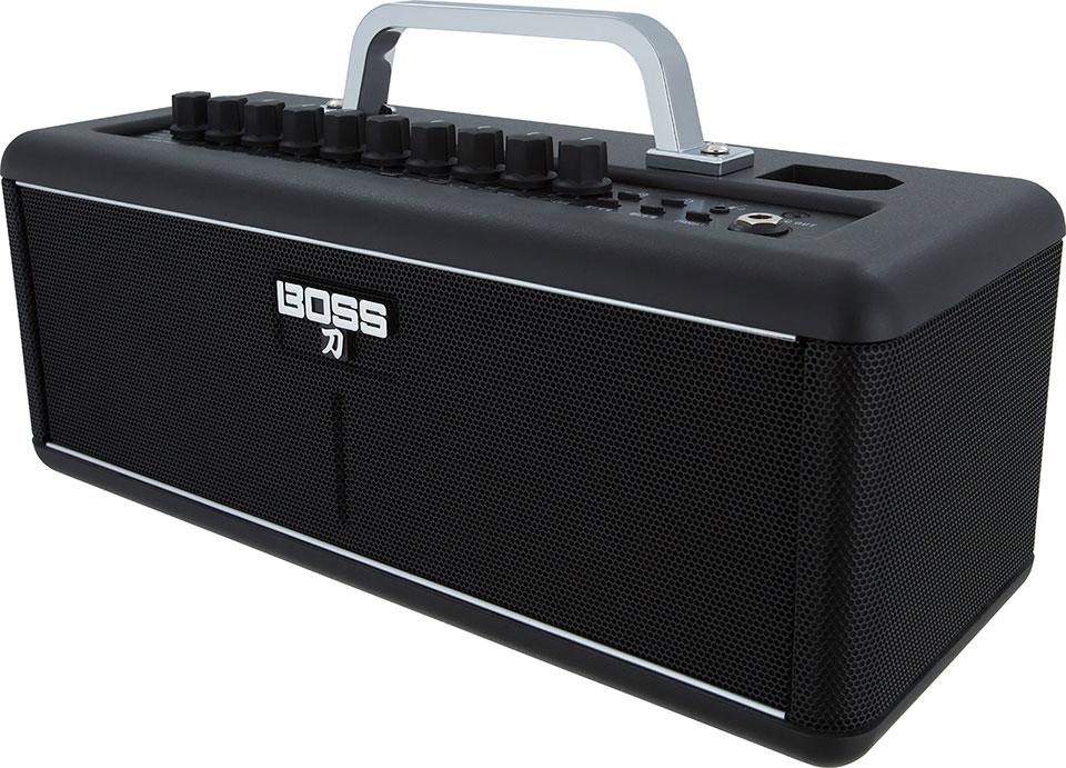 Boss Katana-Air Wireless Guitar Amp