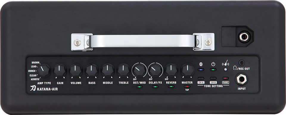 Boss Katana-Air Wireless Guitar Amp