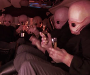 Cantina Band Documentary