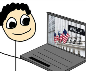 Casually Explained: The Stock Market