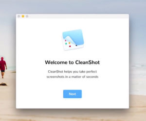 CleanShot for Mac