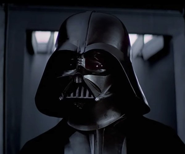 Darth Vader: An Icon in 34 Minutes