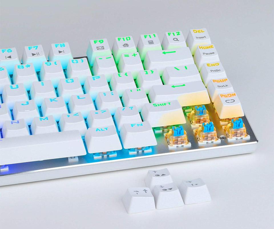 E-Element Z-88 Keyboard