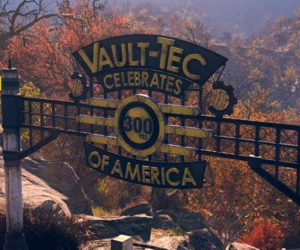 Fallout 76: Welcome to West Virginia